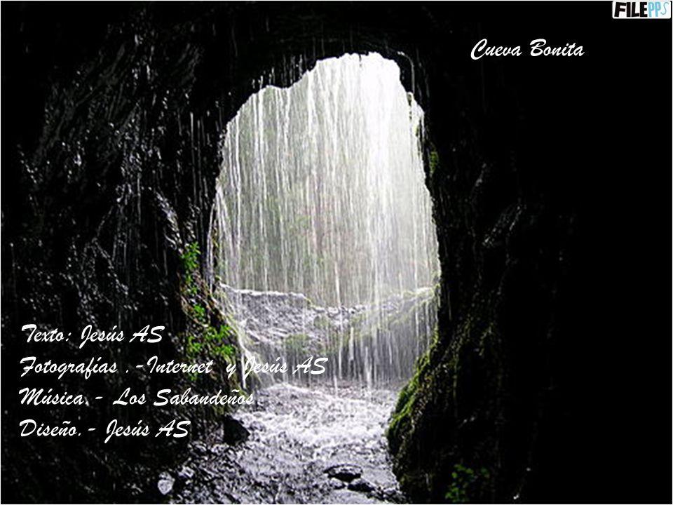 Cueva Bonita
