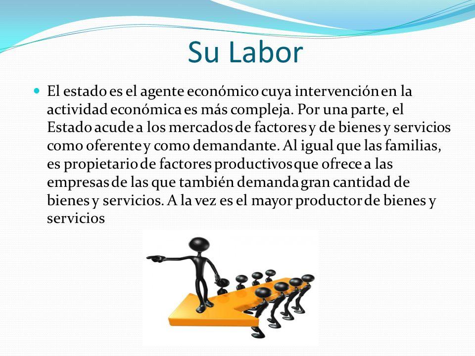 Su Labor