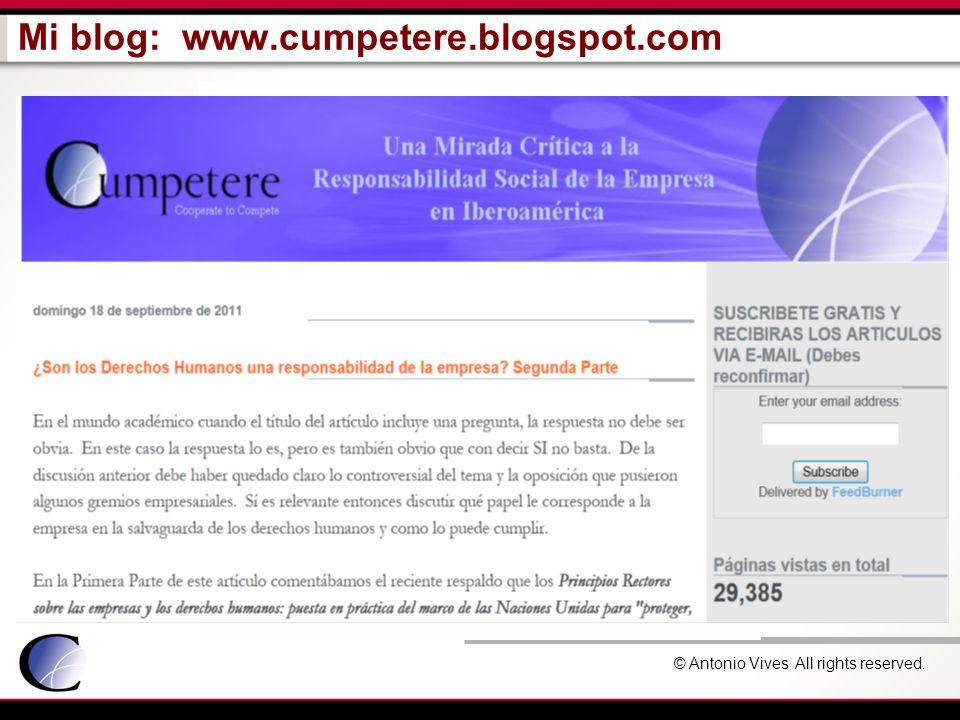 Mi blog: www.cumpetere.blogspot.com