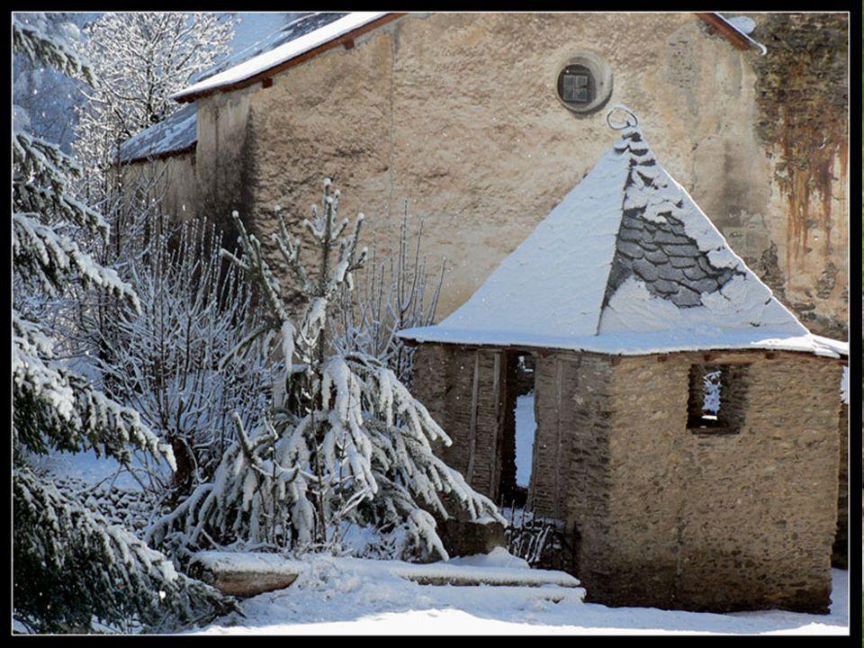 Esconjuradero de Unarre en el Pallars Sobirà Lérida