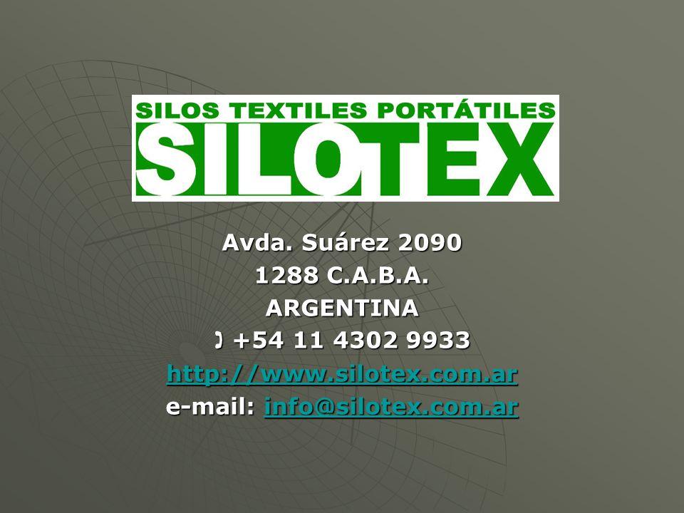 e-mail: info@silotex.com.ar