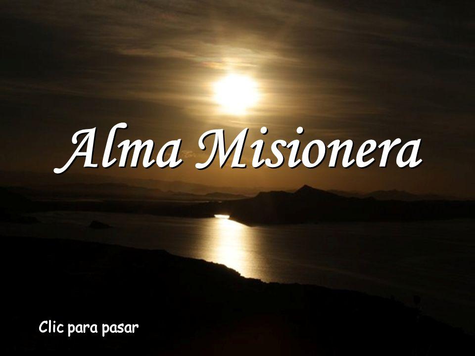 Alma Misionera Clic para pasar