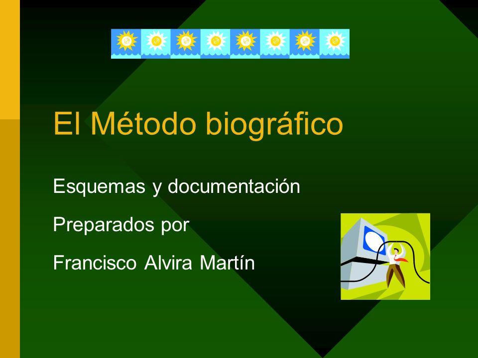 Esquemas y documentación Preparados por Francisco Alvira Martín