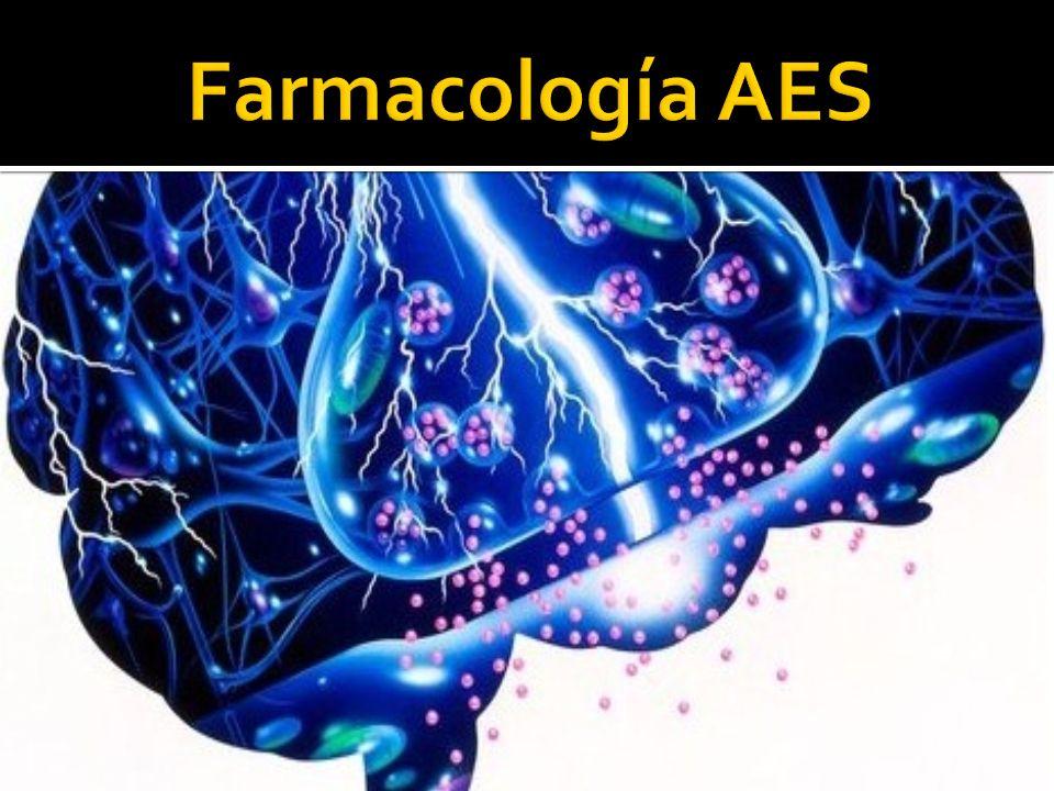 Farmacología AES