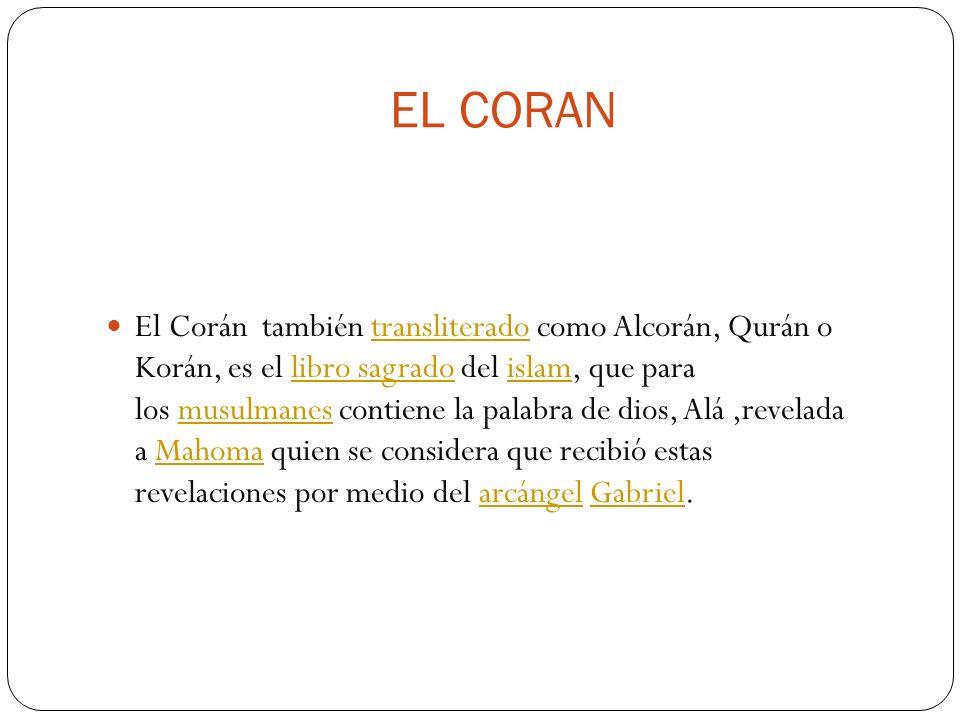 Es islam alexander l pez jairo bland n betancur ppt - Que es el corian ...