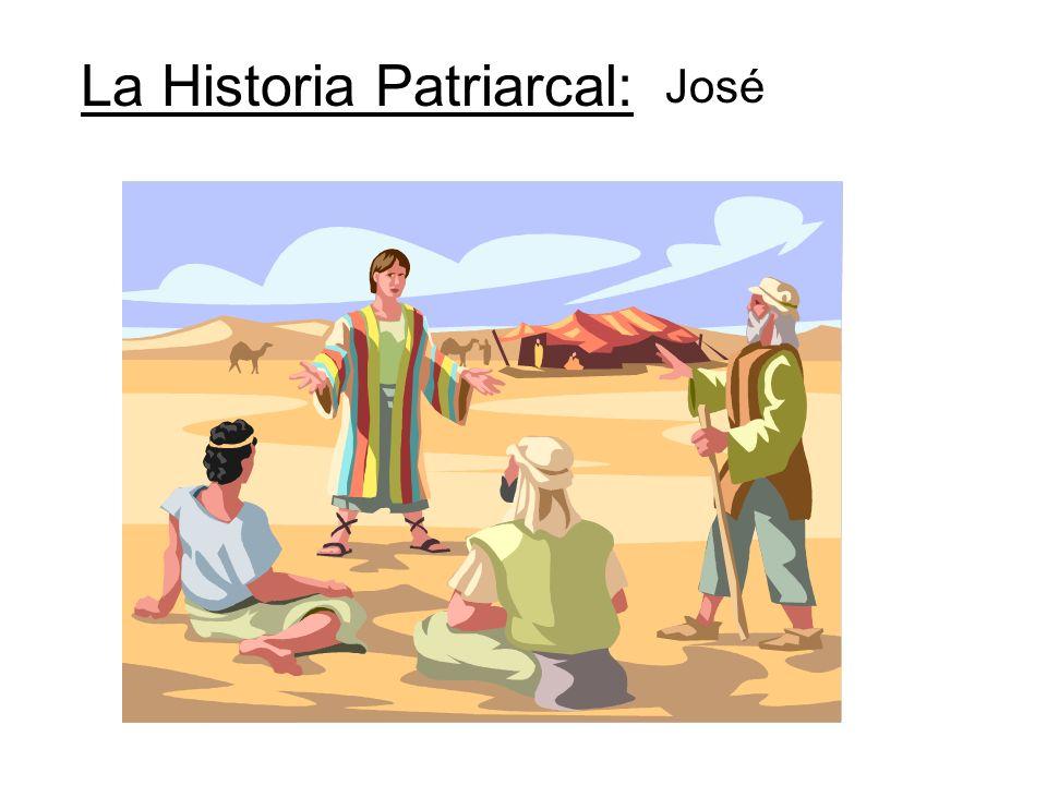 La Historia Patriarcal: