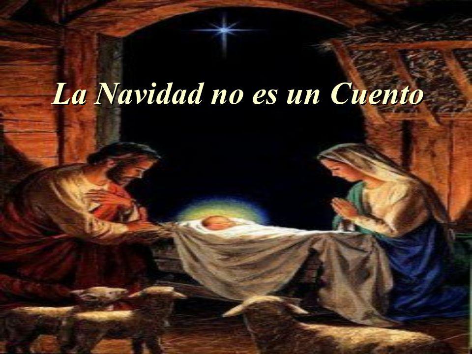 La Navidad no es un Cuento