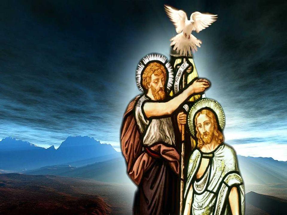 + La Liturgia subraya la dignidad de Juan Bautista