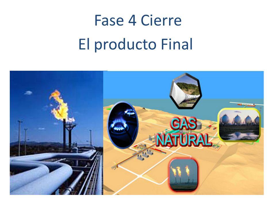 Fase 4 Cierre El producto Final
