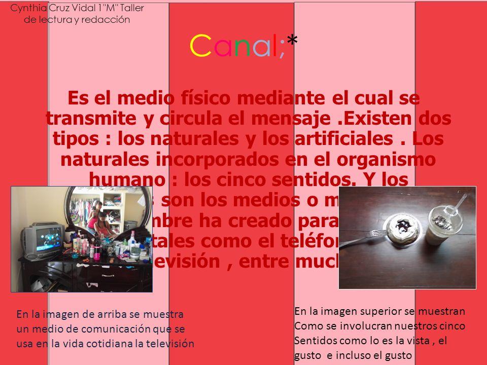 Cynthia Cruz Vidal 1 M Taller de lectura y redacción