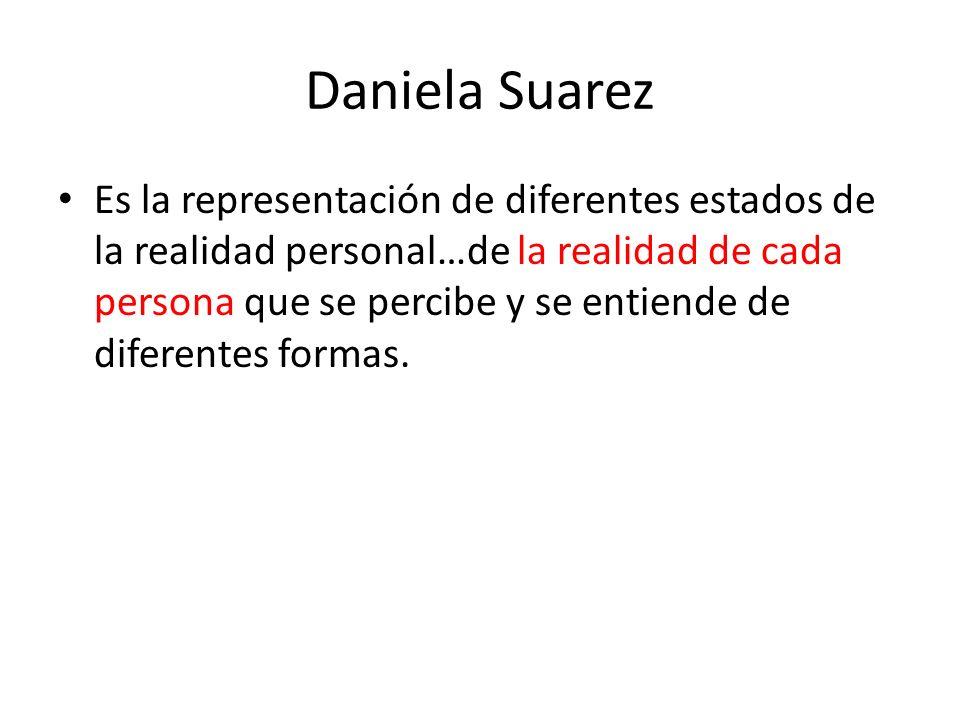 Daniela Suarez