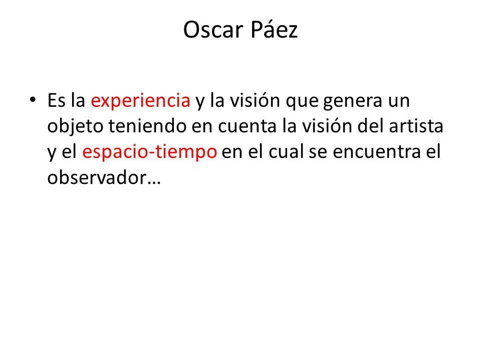 Oscar Páez