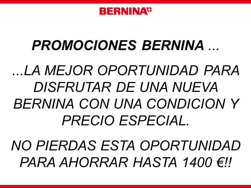NO PIERDAS ESTA OPORTUNIDAD PARA AHORRAR HASTA 1400 €!!