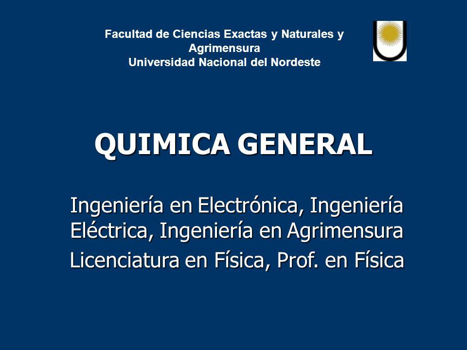 Facultad de Ciencias Exactas y Naturales y Agrimensura