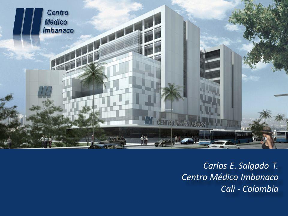 Centro Médico Imbanaco Cali - Colombia