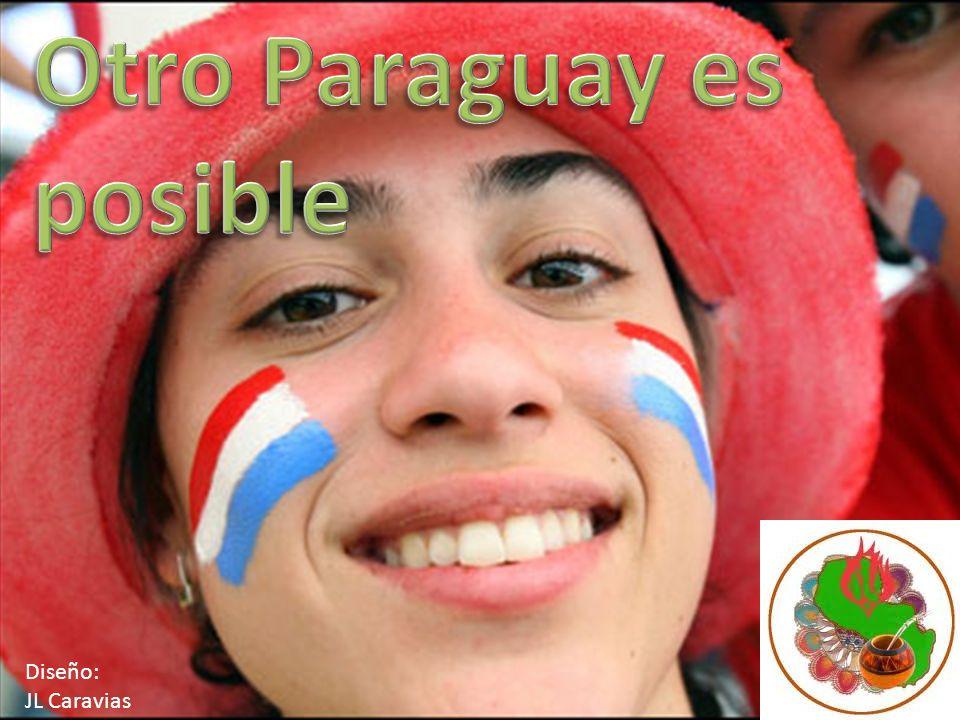Otro Paraguay es posible