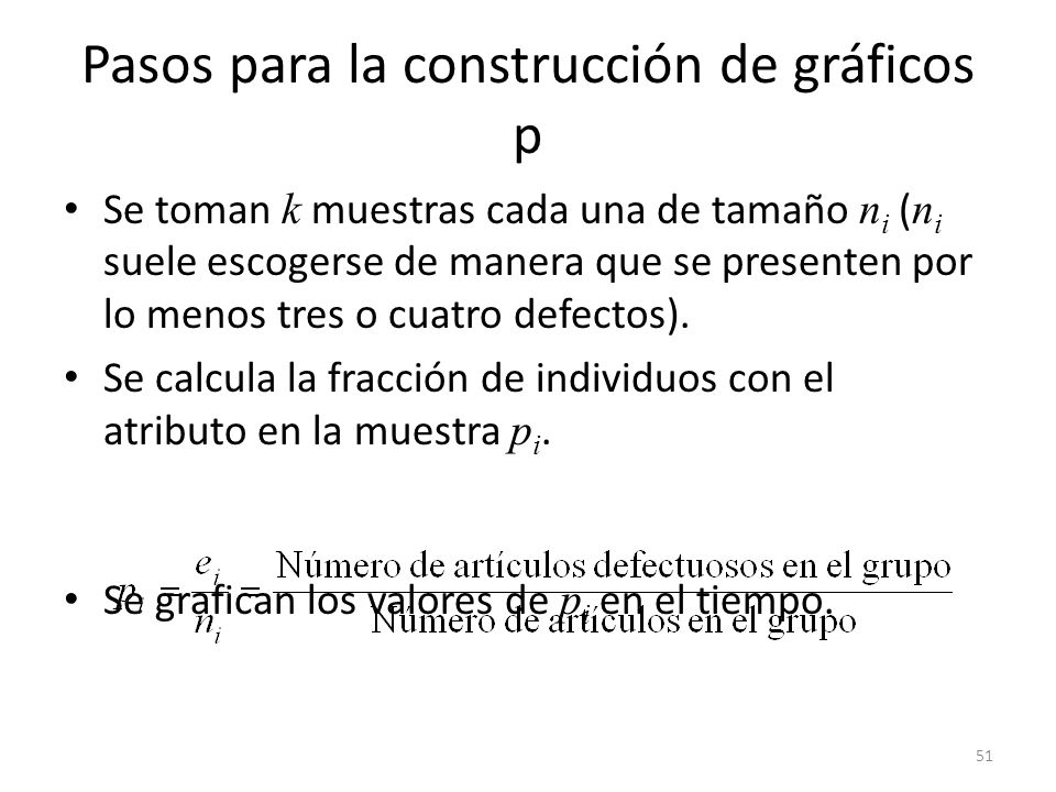 Pasos para la construcción de gráficos p