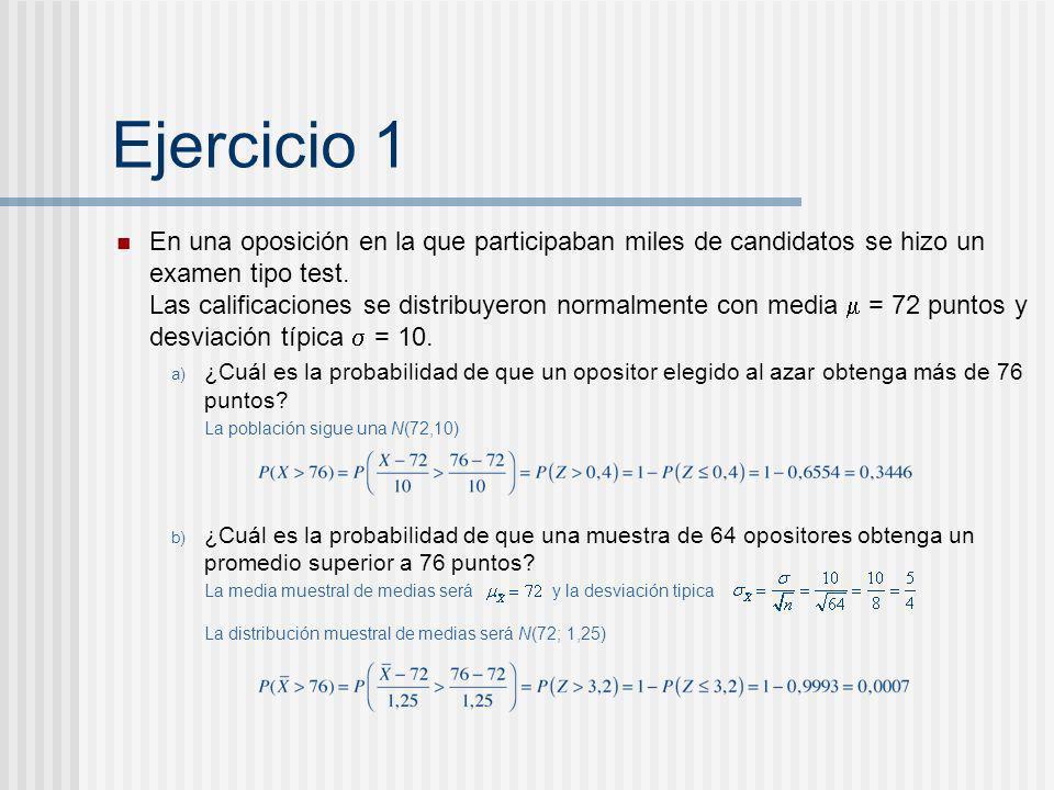 Ejercicio 1