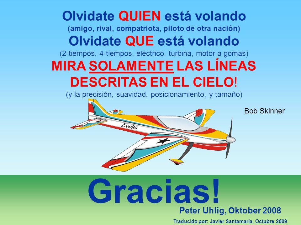 Traducido por: Javier Santamaría, Octubre 2009