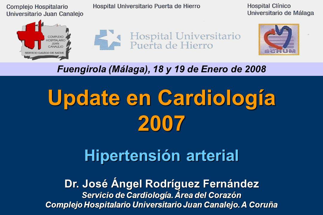 Fuengirola (Málaga), 18 y 19 de Enero de 2008