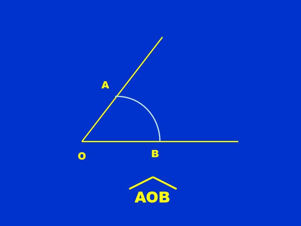 A B O AOB