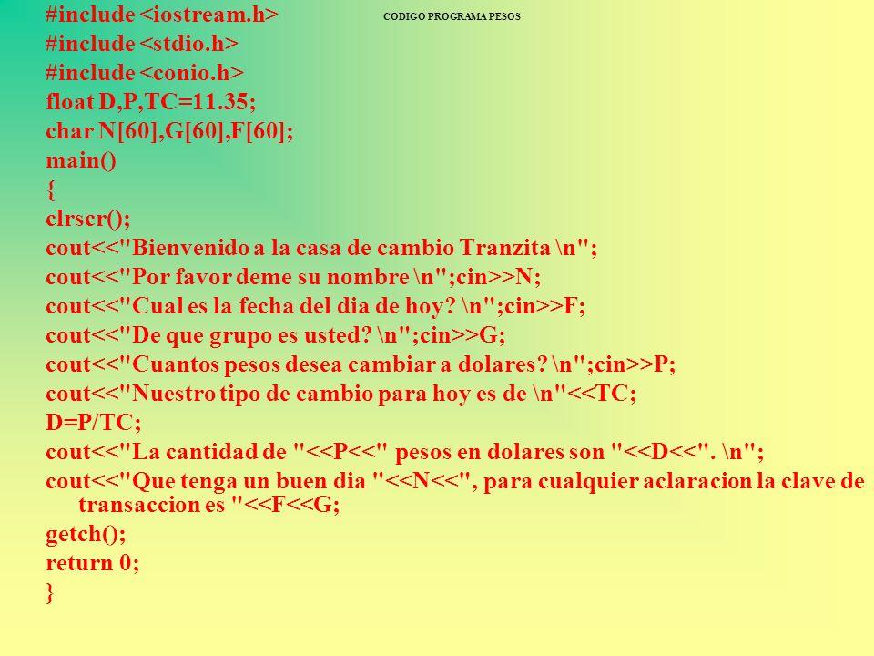 #include <iostream.h> #include <stdio.h>