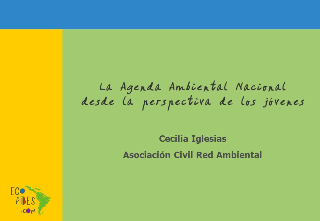Asociación Civil Red Ambiental