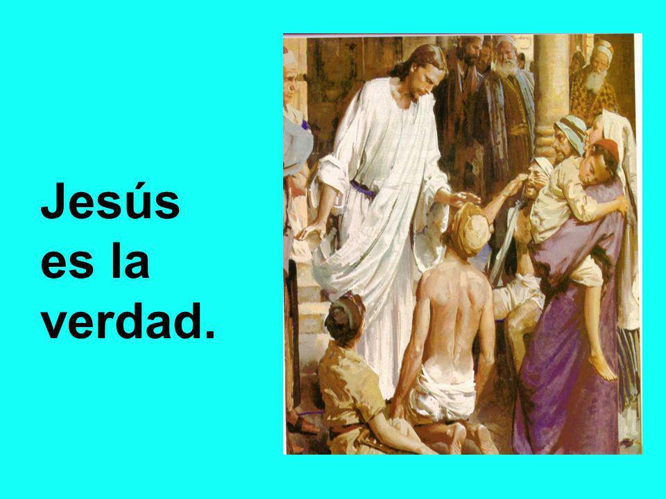 Jesús es la verdad. ¿Es verdad ¿Hay alguna evidencia Jesús dijo: Yo soy… la vida ¿Hay alguna evidencia que apoye su declaración