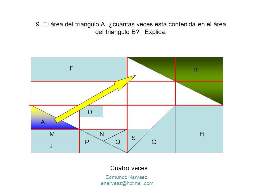 Edmundo Narvaez. enarvaez@hotmail.com
