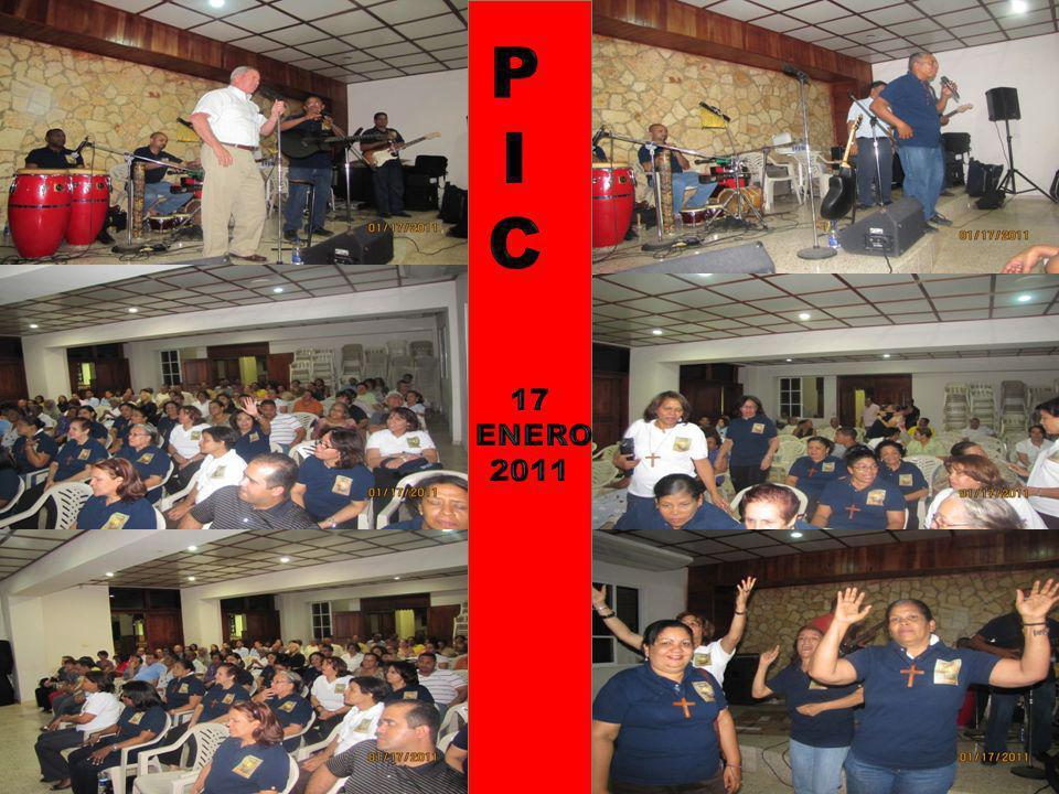 P I C 17 ENERO 2011