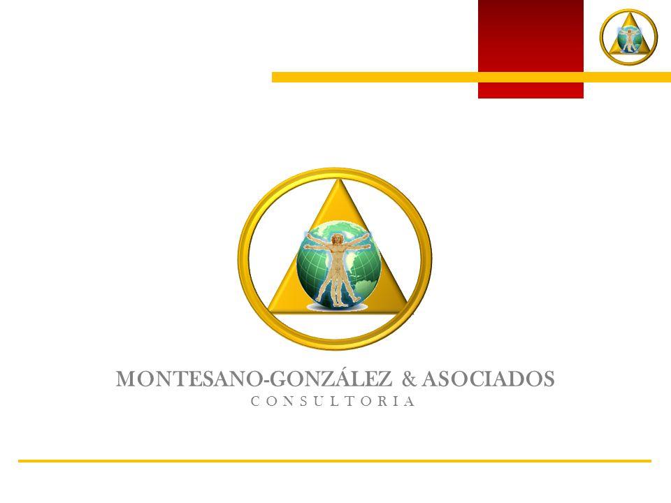 MONTESANO-GONZÁLEZ & ASOCIADOS