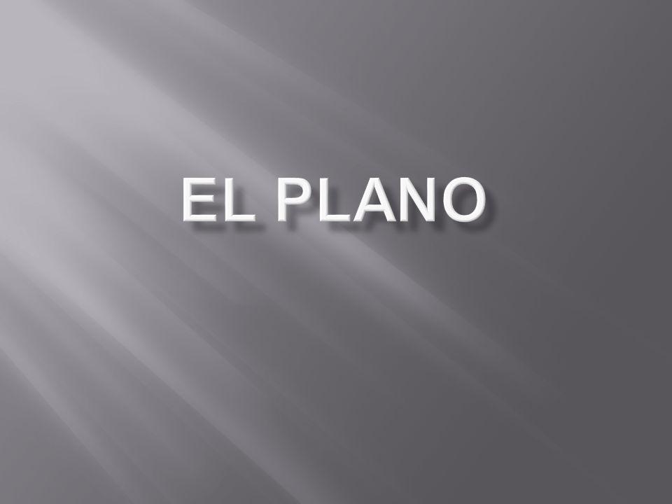 EL PLANO