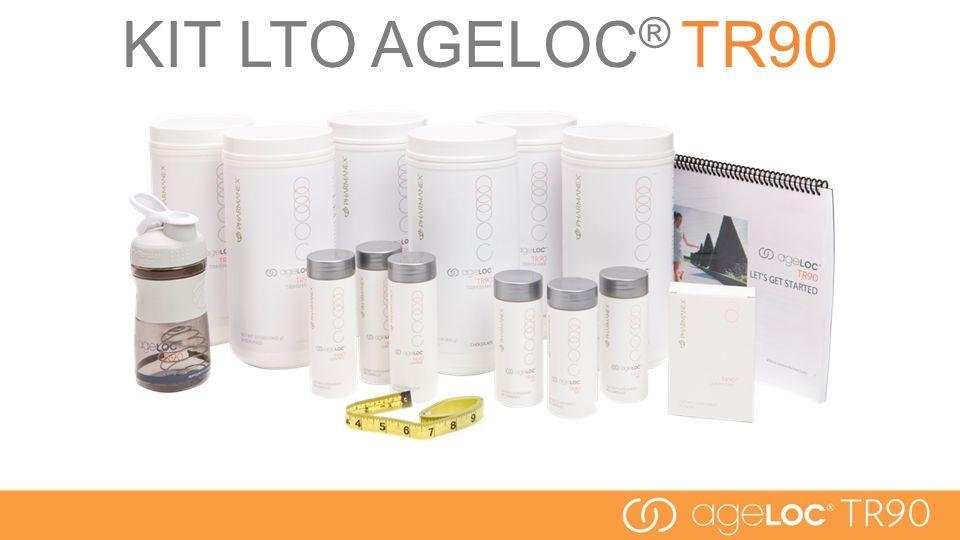 KIT LTO AGELOC® TR90
