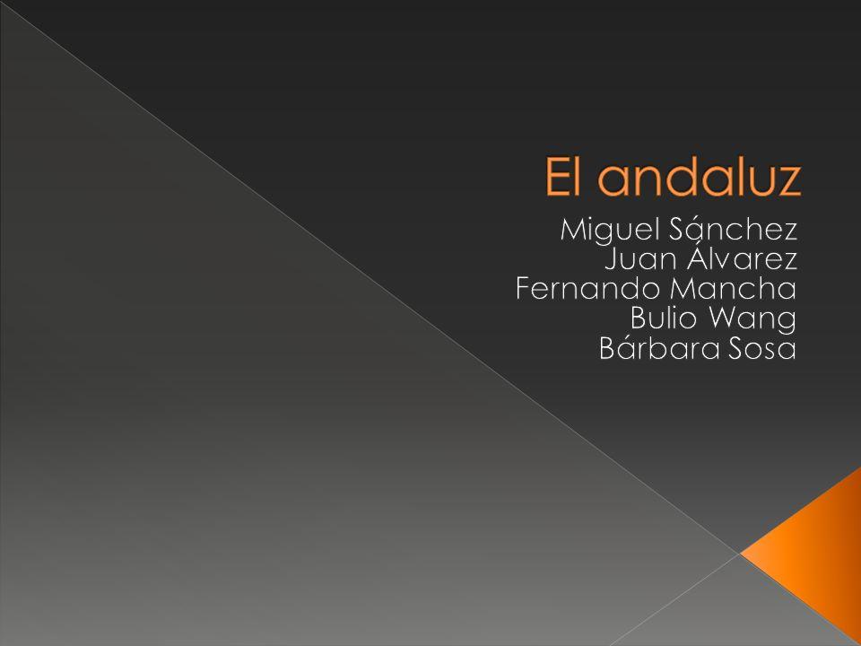 Miguel Sánchez Juan Álvarez Fernando Mancha Bulio Wang Bárbara Sosa