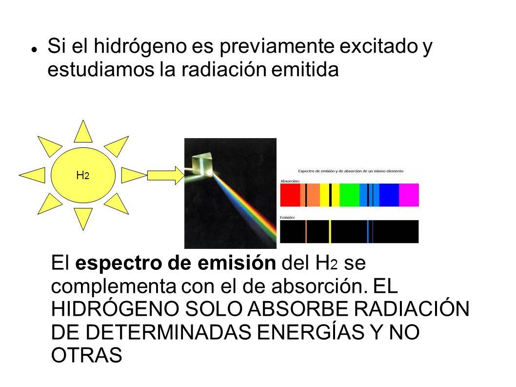 DE DETERMINADAS ENERGÍAS Y NO OTRAS