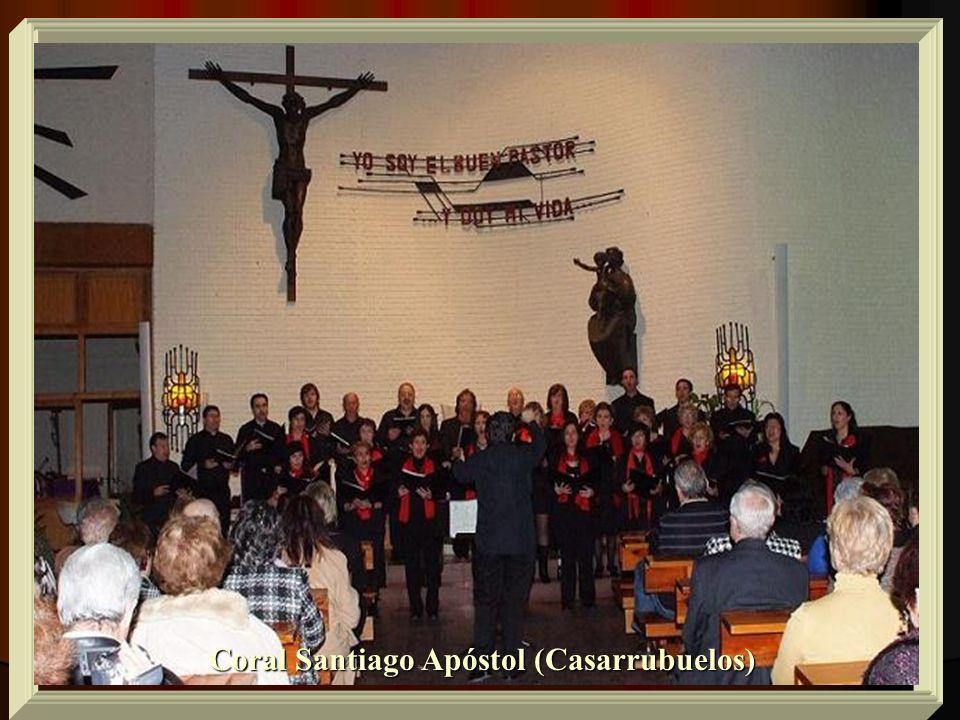 Coral Santiago Apóstol (Casarrubuelos)
