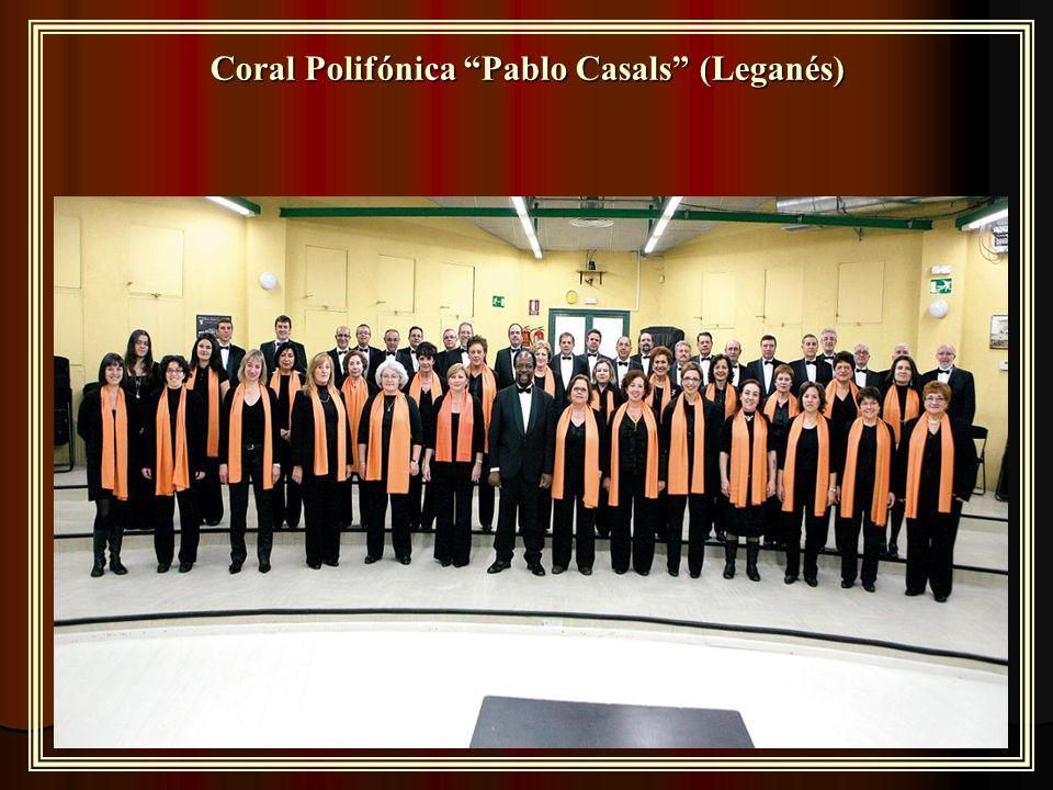 Coral Polifónica Pablo Casals (Leganés)