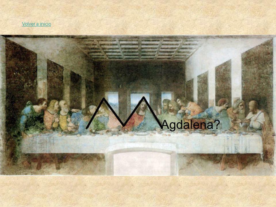 Volver a inicio Agdalena