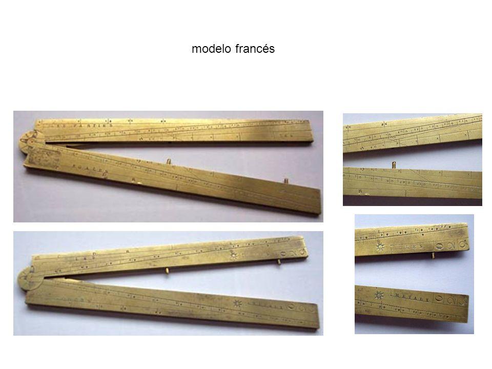 modelo francés