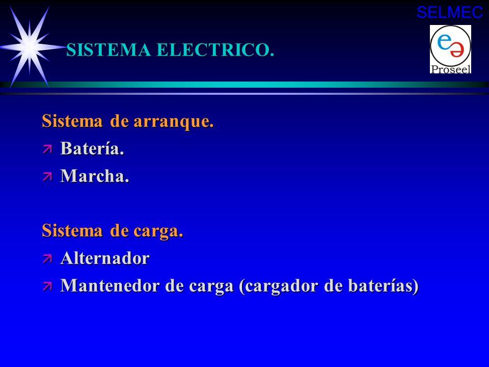 Mantenedor de carga (cargador de baterías)