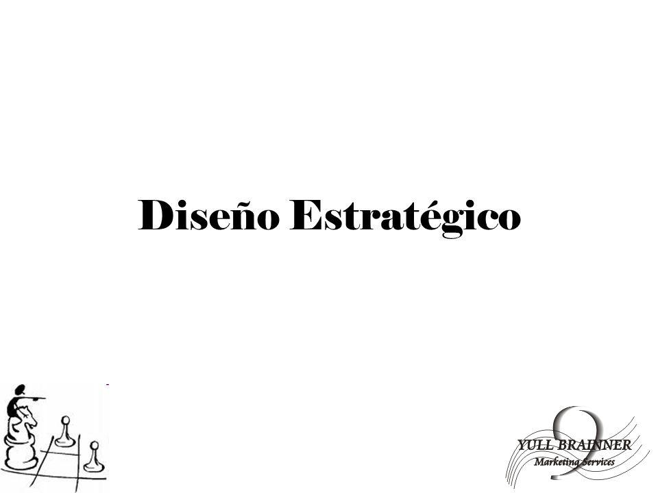 Diseño Estratégico