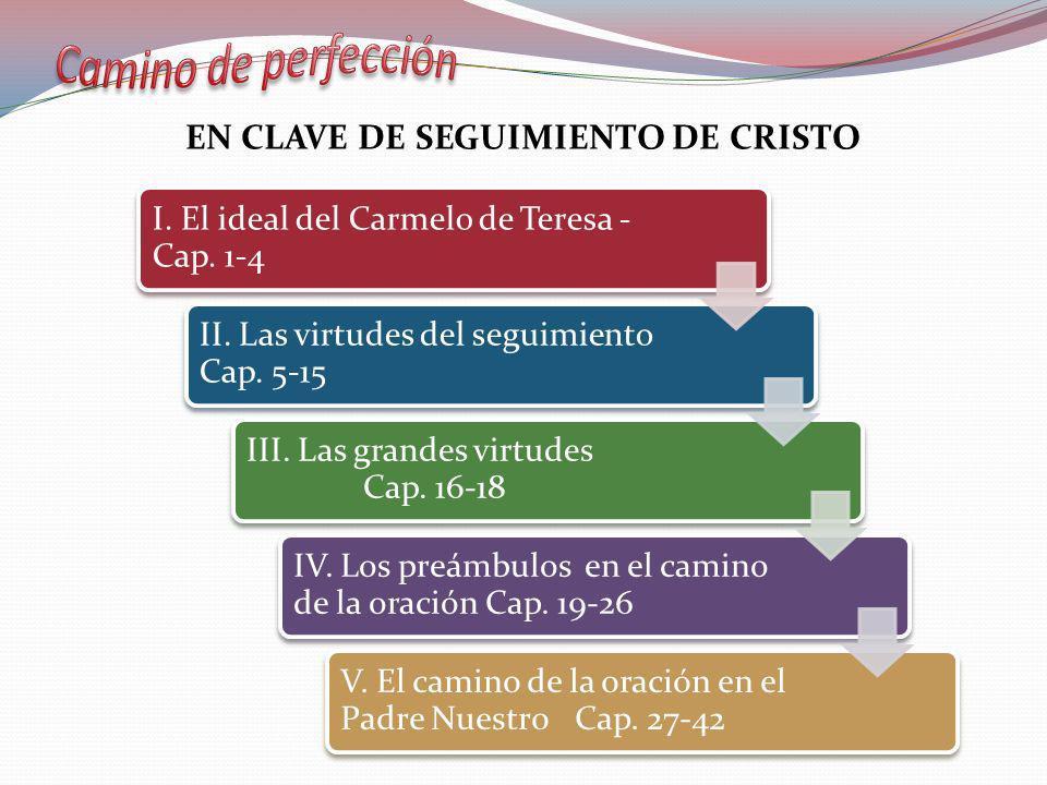 EN CLAVE DE SEGUIMIENTO DE CRISTO