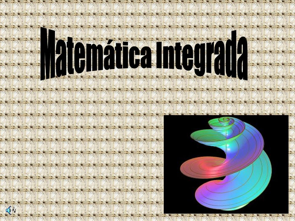 Matemática Integrada
