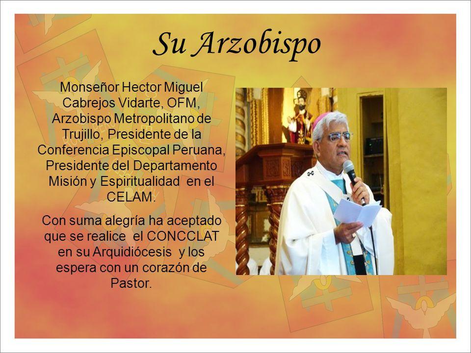 Su Arzobispo