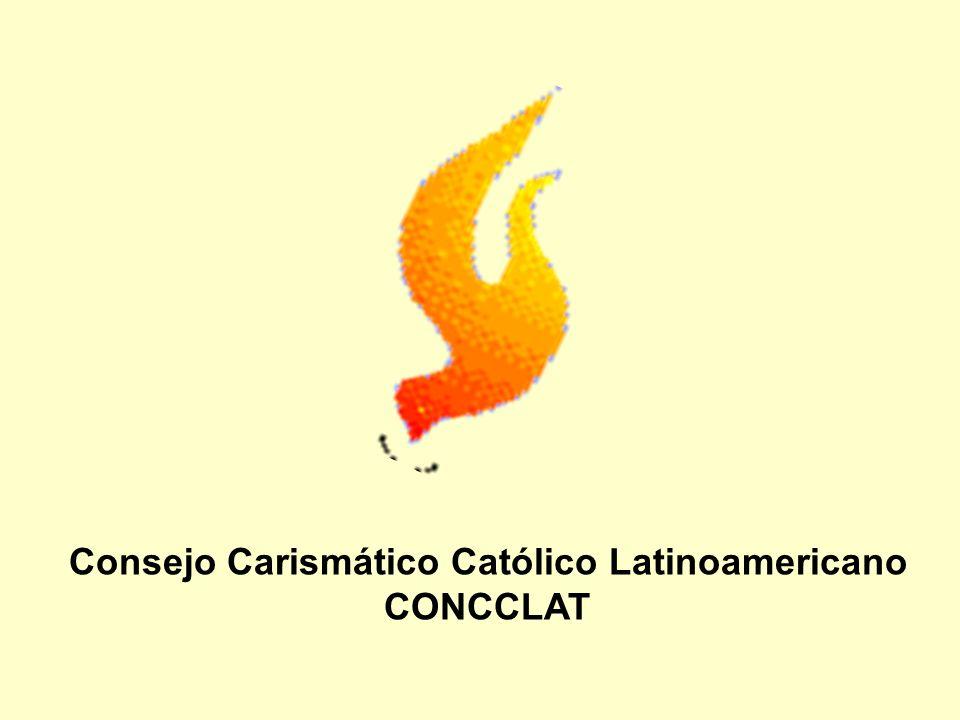 Consejo Carismático Católico Latinoamericano