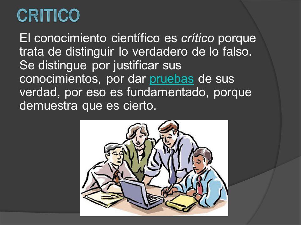 Critico