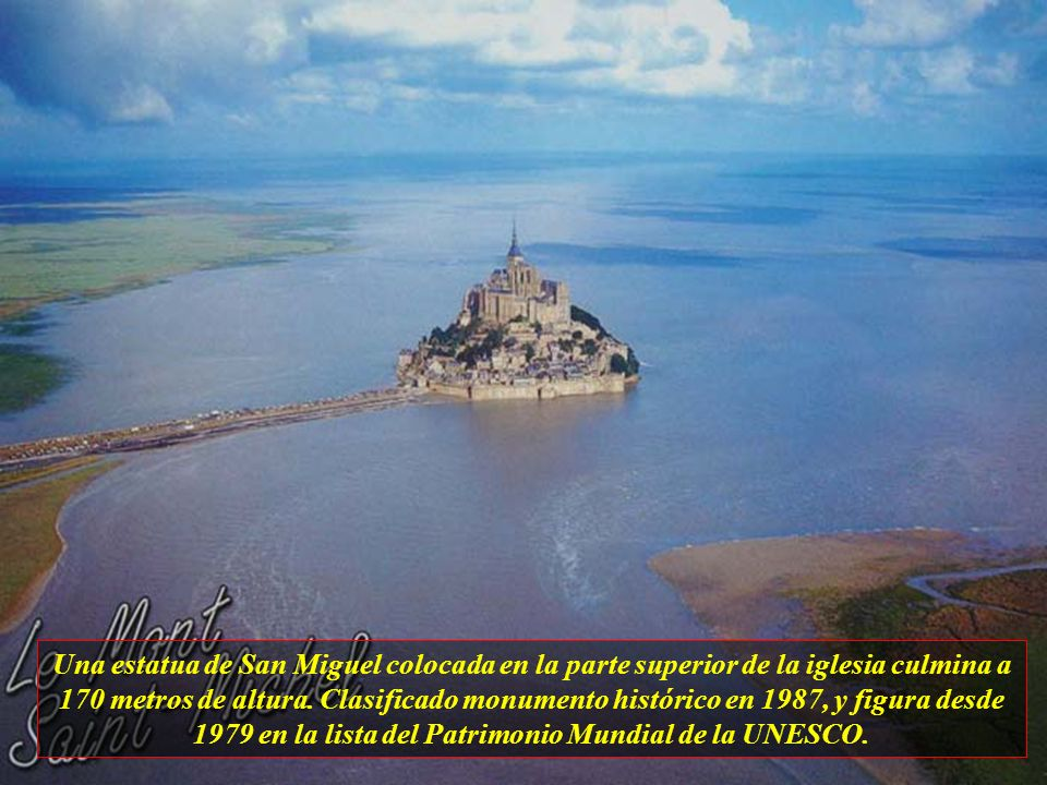1979 en la lista del Patrimonio Mundial de la UNESCO.