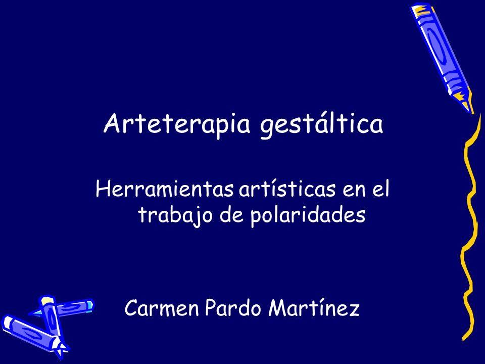 Arteterapia gestáltica