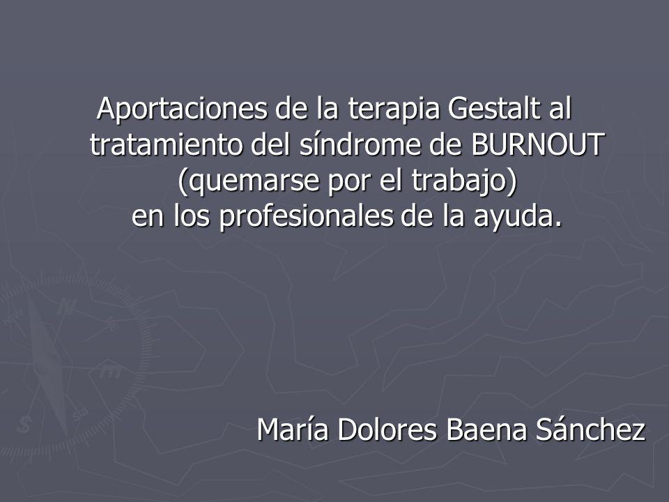 María Dolores Baena Sánchez