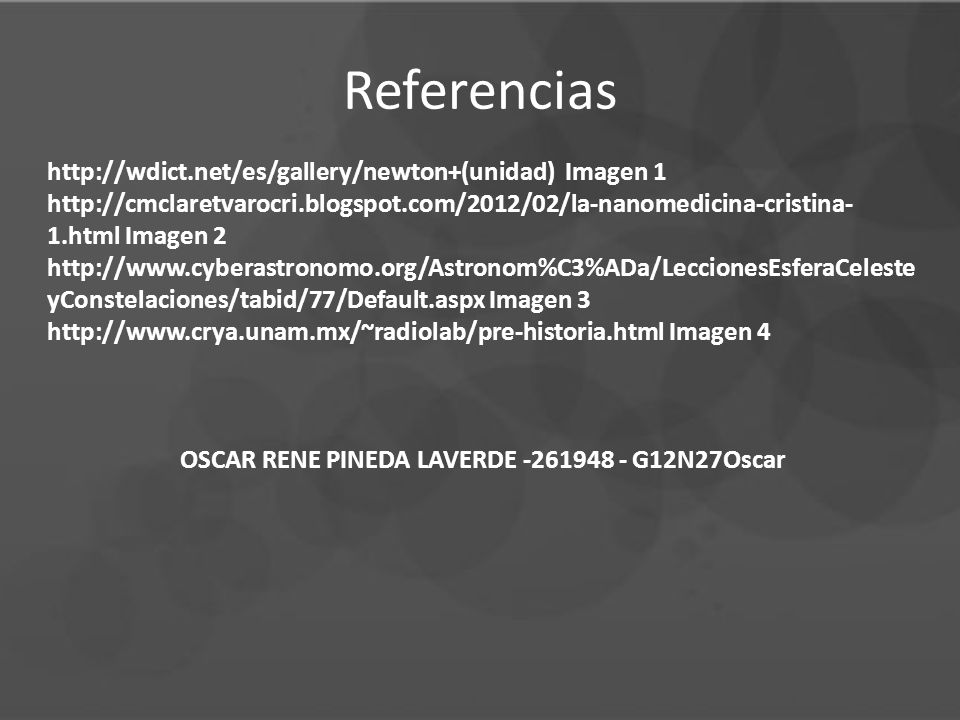 OSCAR RENE PINEDA LAVERDE -261948 - G12N27Oscar
